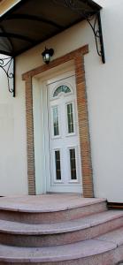 PVC Ulazna vrata Novi Sad