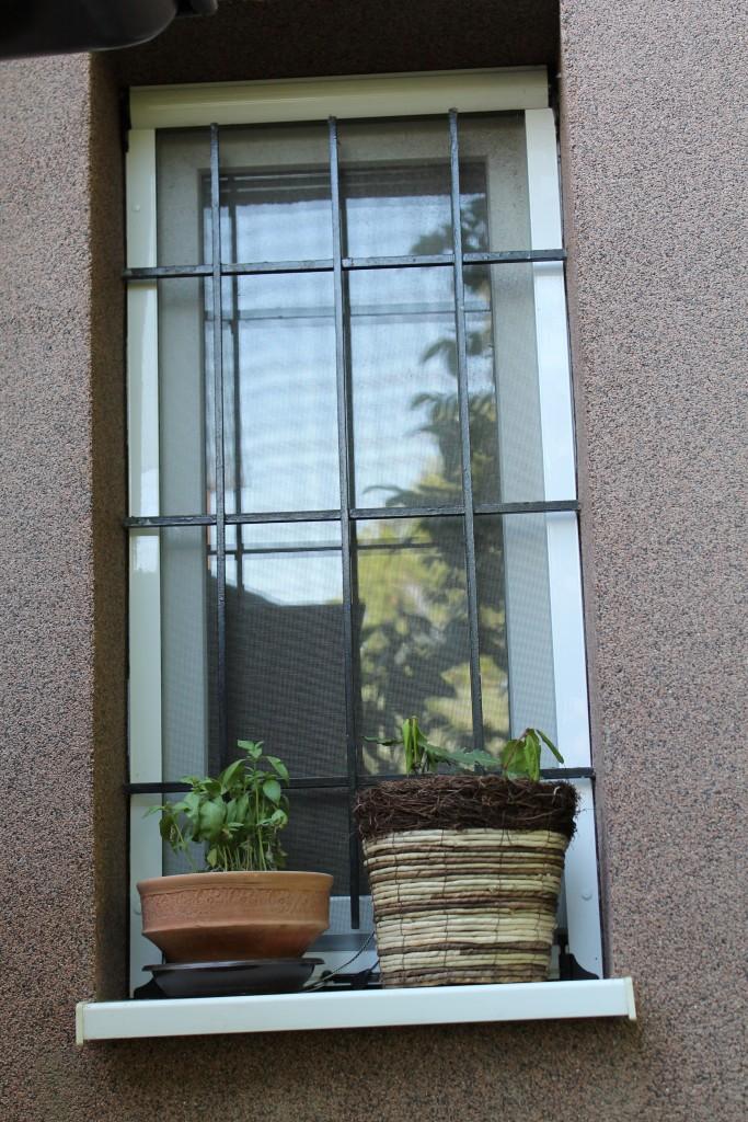 zaštita na prozorima