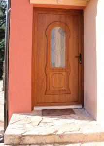 Ulazna vrata Novi Sad
